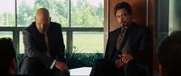 Iron Man Film Stark and Stain
