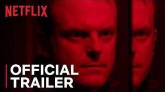 Marvel's Jessica Jones Season 3 Sallinger Trailer Netflix