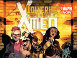 Wolverine e os X-Men Vol 2 2