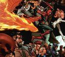 Секретные мстители (Гражданская война) (616)