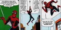 Amazing Fantasy 1 15 Peter Parker made Spider-Man's suit and web-shooters