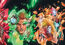 Avengers Vol 5 32 Wraparound Textless