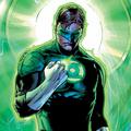 Hal Jordan Avatar