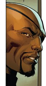 Nicholas Fury (Ultimate) (Earth-61610) from Ultimate End Vol 1 1 001