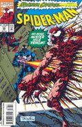 Spider-Man Vol 1 Nº36