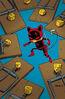 Daredevil Vol 4 1 Variante de Animal SinTexto