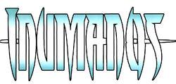 Inumanos Logo 1998