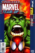 Ultimate Marvel Team-Up Vol 1 2