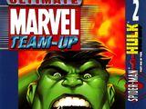Ultimate Marvel Grandes Encontros Vol 1 2