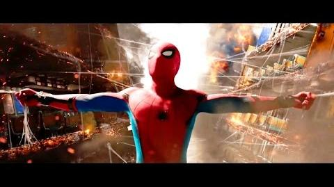 【蜘蛛人 返校日】HD最新中文正式電影預告-0