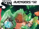 Os Vingadores Vol 5 32