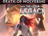 A Morte do Wolverine: O Legado de Logan Vol 1 6