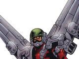 Donald Clendenon (Terre-616)