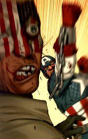 UCA Vol 1 4 Cap Kicks Frank 2