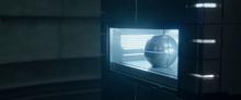 Сфера на хранении у Корпуса Новы - Стражи галактики