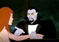 SM and His Amazing Friends S3E2 Dracula and Angelica