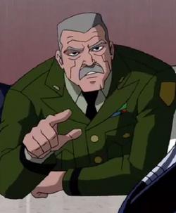 Thaddeus Ross (Tierra-8096) de Avengers Earth's Mightiest Heroes (serie animada) Temporada 2 9