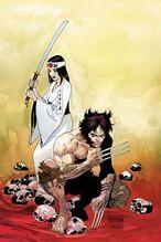 Wolverine japan comic image 01