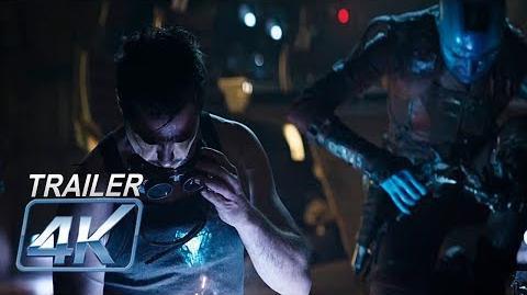 Avengers Endgame - Super Bowl TV Spot Español Latino Subtitulado