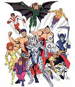 Front de Libération Mutant