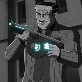 Joseph Lorenzini (Tierra-TRN455) de Ultimate Spider-Man (serie animada) Temporada 4 18