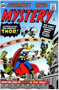 Journey into Mystery Vol 1 83