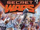 Guerras Secretas Vol 1 2