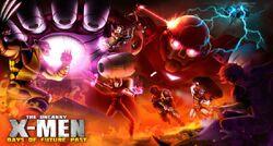 Uncanny X-Men DoFP Banner 1248825