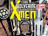 Wolverine e os X-Men Vol 2 3