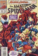 Amazing Spider-Man Vol 1 Nº380