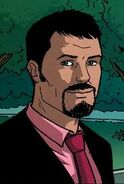 Anthony Stark (Earth-616) from Invincible Iron Man Vol 1 33