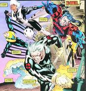 X-Men (Terre-295)