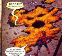 Marvel Adventures Spider-Man 1 38 Swarm' s losing