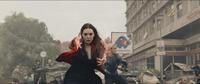 Алая Ведьма и Ртуть защищают граждан Соковии