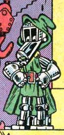 Ducktor Doom (Tierra-8311)