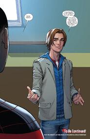 Miles Morales - Ultimate Spider-Man (2014-) 001-020