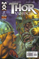 Thor- Vikings issue 2