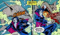 What If Vol 2 42 Death of Morbius