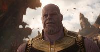 Танос 199999 - Война Бесконечности