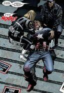 Captain America Vol 5 5 page -- Steven Rogers (Earth-616)
