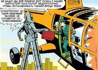DD 1 9 Stilt-Man is robbing helicopter