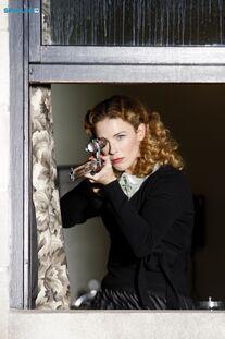 Dottie Rifle