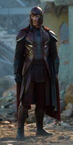 Erik Lehnsherr (Terre-TRN414) from X-Men Apocalypse