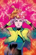 Jean Grey Vol 1 3 Dauterman Variant Textless