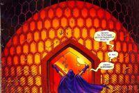 Marvel Adventures Spider-Man 1 38 Swarm's hive