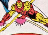 Anthony Stark (Terra-21993)