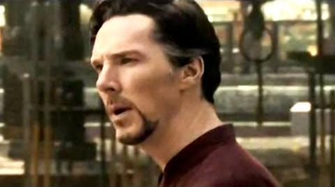 DOCTOR STRANGE TV Spot 13 - Ego (2016) Benedict Cumberbatch Marvel Movie HD