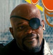 Nicholas Fury (Earth-199999) from Iron Man 2 (film) 0001
