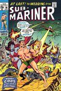 Sub-Mariner Vol 1 36