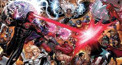 Arc - Avengers vs. X-Men